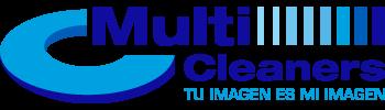 Logoitpo multicleaners_ servicios profesionales de limpieza